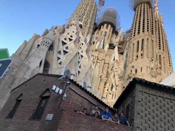 Barcelona day1 16