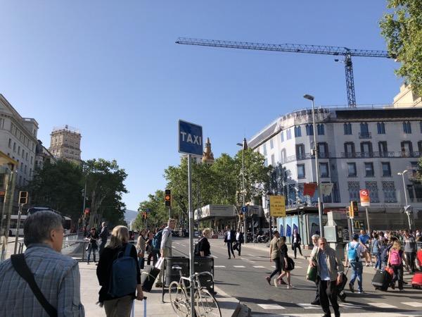 Barcelona day1 2