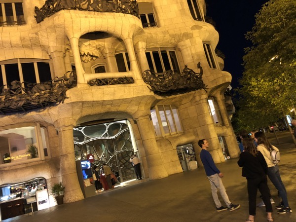 Barcelona day1 21