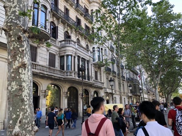 Barcelona day1 5
