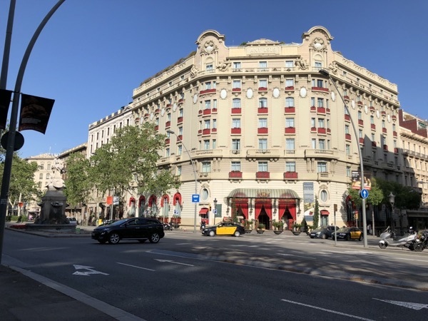 Barcelona day1 9