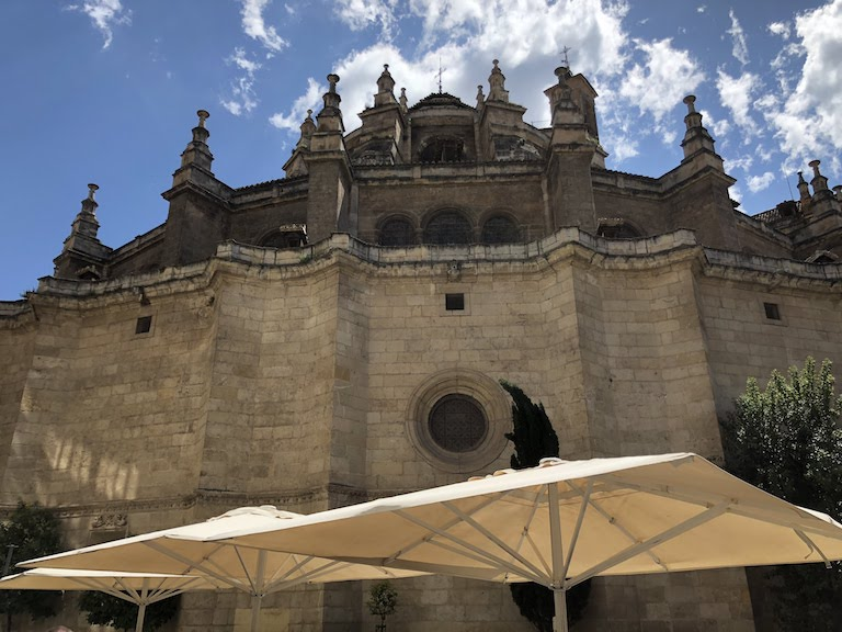グラナダ大聖堂