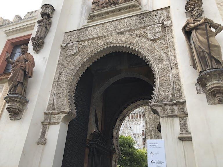 セビーリャ大聖堂