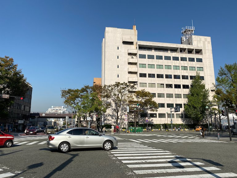 横浜検疫所