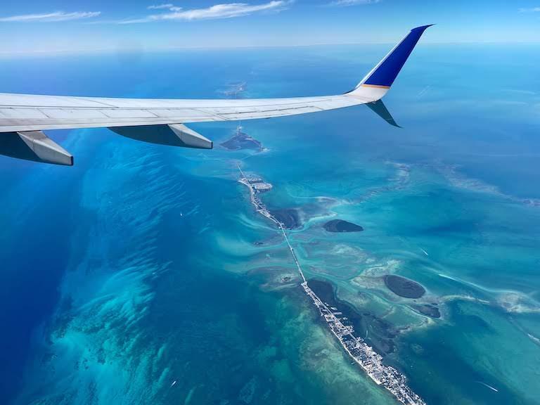 コパ航空キー諸島