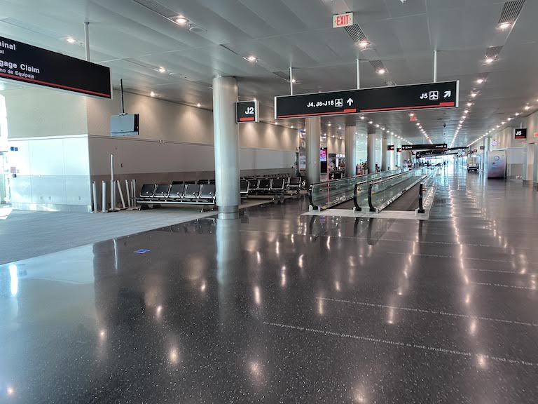 マイアミ国際空港