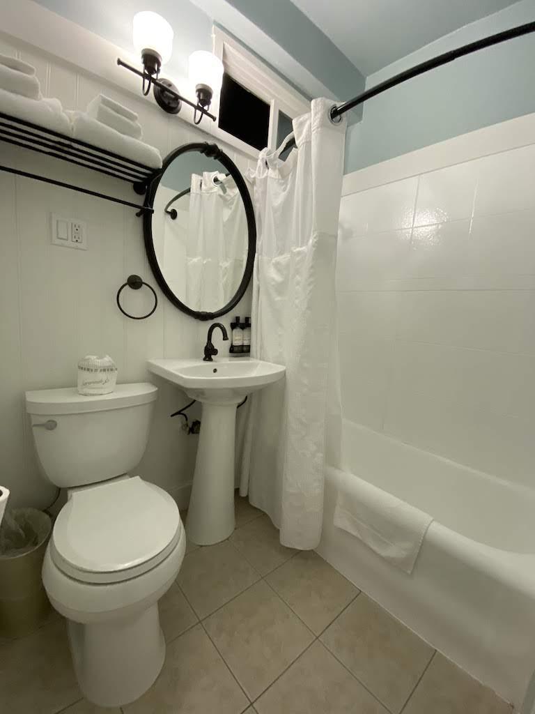 HTL587バスルーム