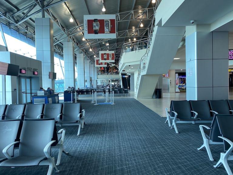 トクメン国際空港