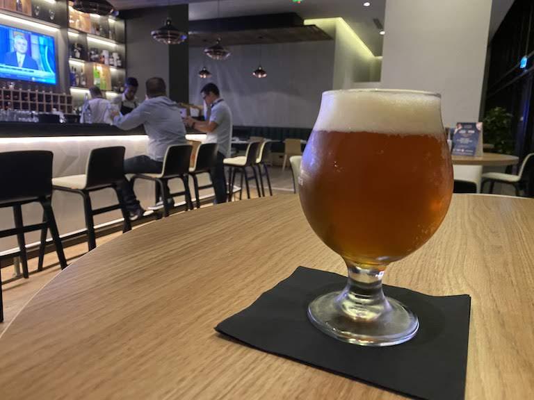 ホリディインパナマ ビール