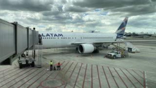 LATAM航空