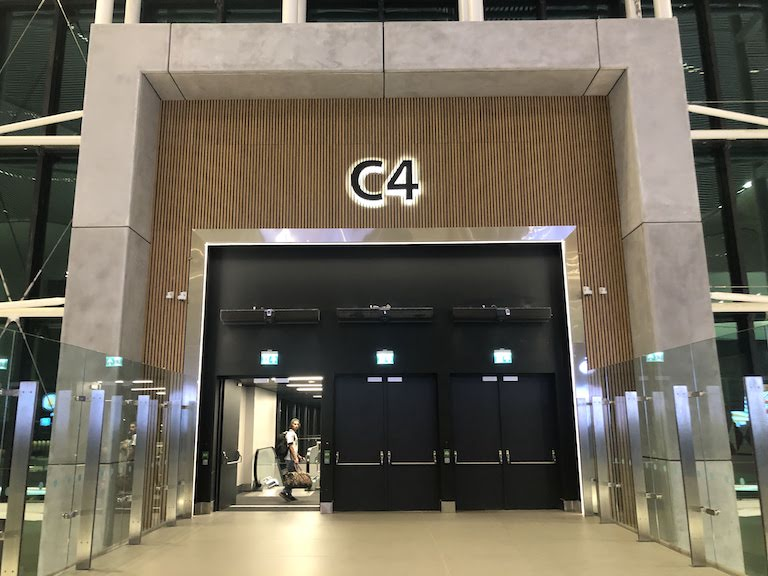 イスタンブール空港(IST)