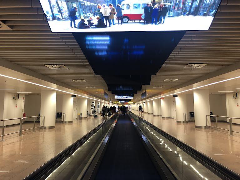 ブリュッセル空港(BRU)
