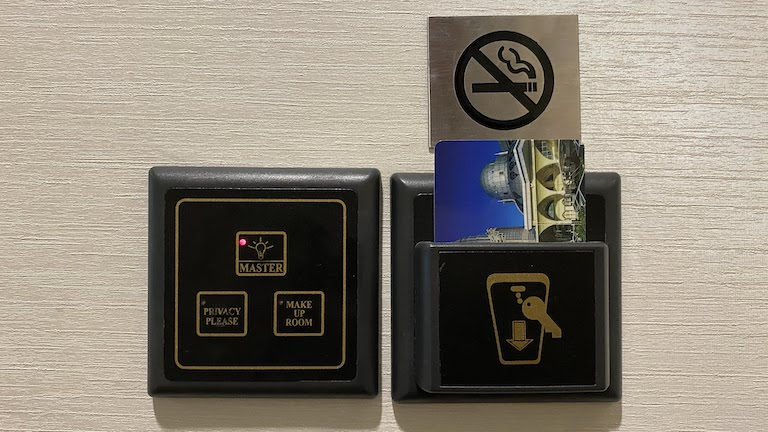 インターコンチネンタルKL カードホルダー