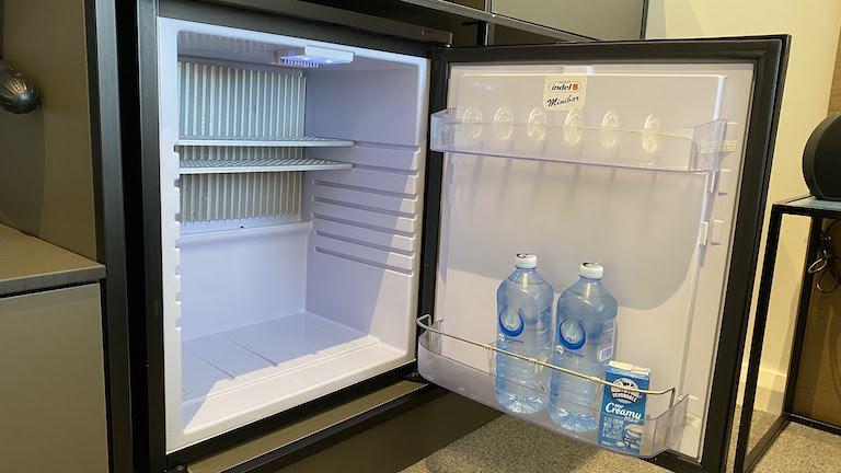 シタディーン シドニー 冷蔵庫